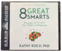 8 Great Smarts - Audio Book